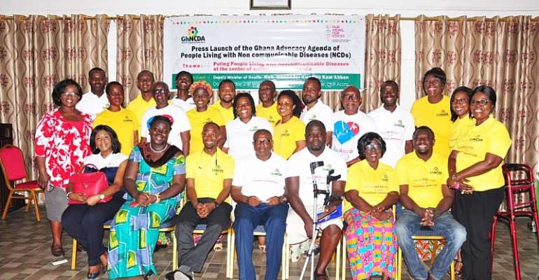 Increase Taxes On Alcohol, Tobacco – NCD Alliance