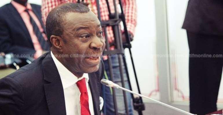Airbus Scandal: Allow Martin Amidu, It's Beyond Parliament – Akoto Osei