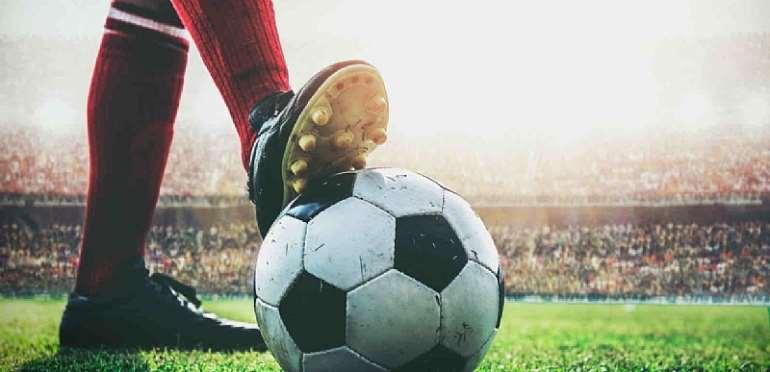 Ghana needs Sports Desks across all districts---Nana Ato Arthur