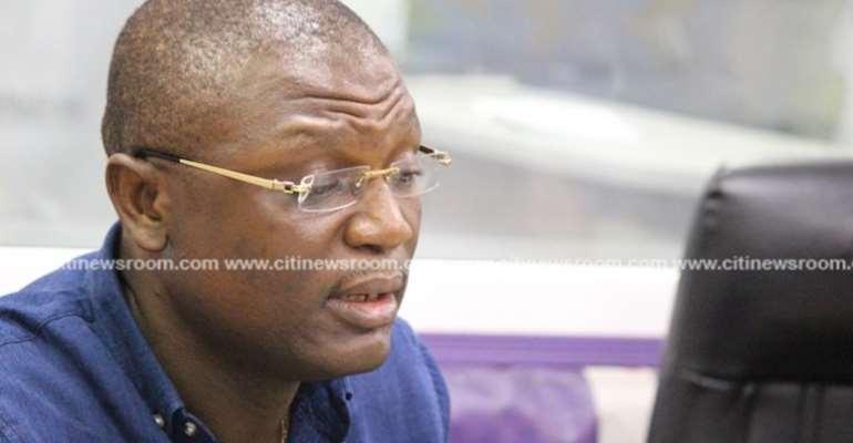 New Register: EC Has No Workable Justification – Kofi Adams