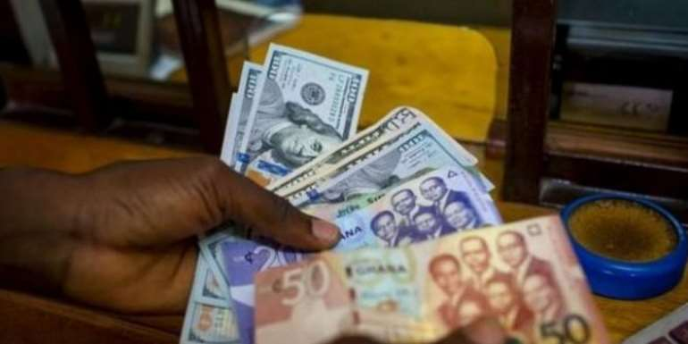 Why The Cedi's Appreciation Is Good For Ghana's Public Debt