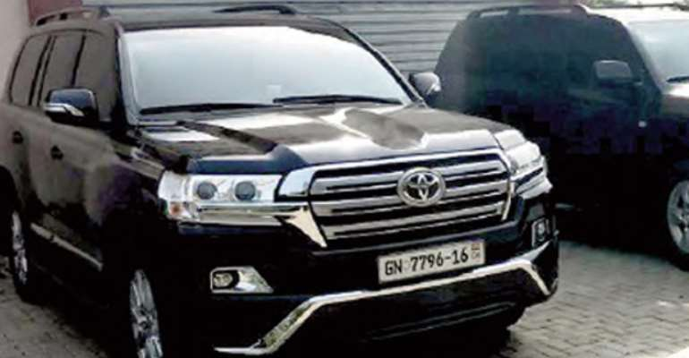 Task Force To Chase Stolen Assets