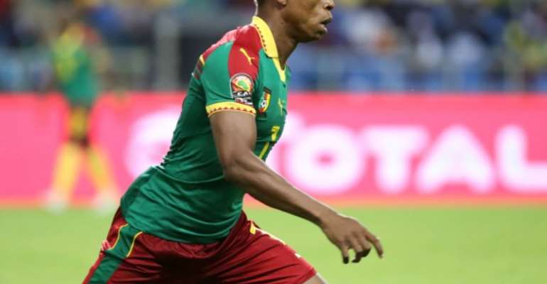 Clinton N'jie puts Cameroon's AFCON success down to unity