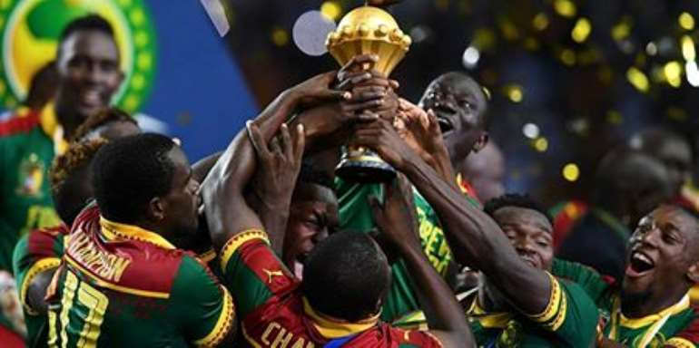 Cameroon To Represent Africa At Confederation Cup Russia 2017