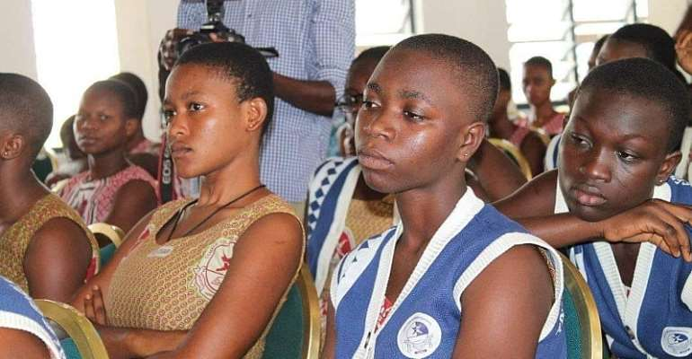 Ghana Youth Guide To Empower 1,000 Girls In Northern Region