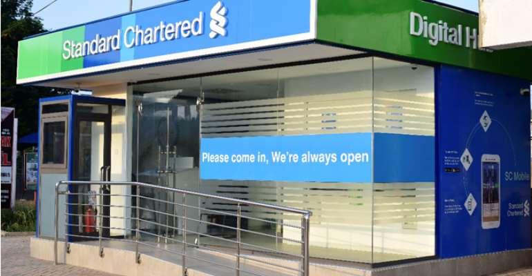Standard Chartered Opens New Digital Hub In Westlands, Accra