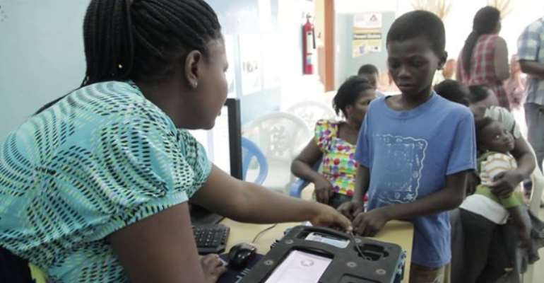 Unpaid claims force polyclinics in Accra to begin 'cash and carry'