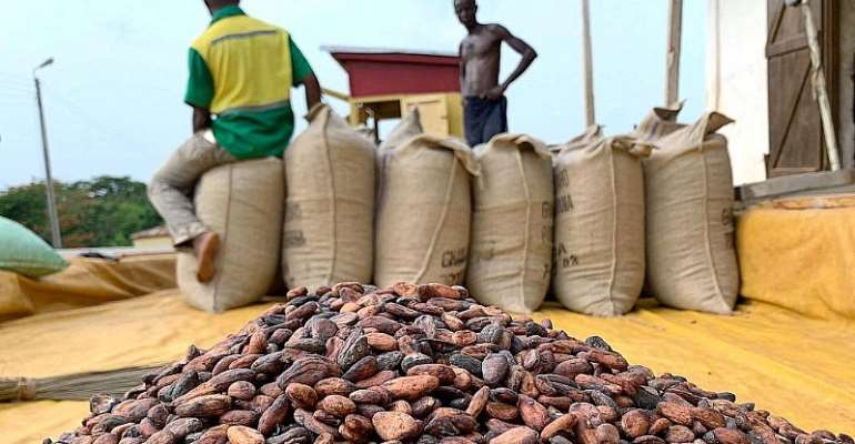 Cocoa Licensed Buying Companies Directed To Use Electronic Weighing Scales