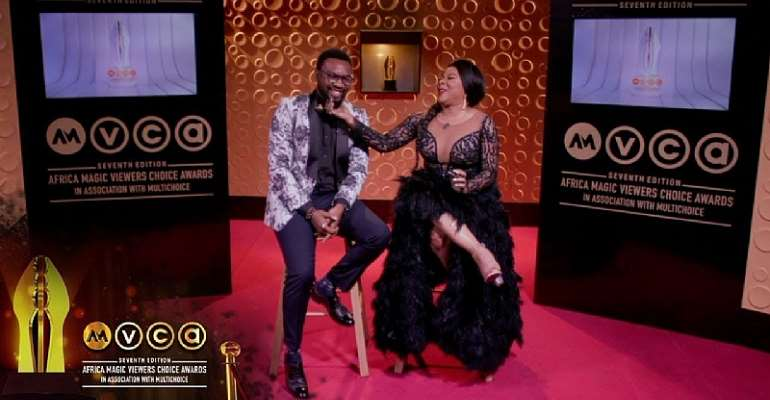 2020 AMVCA: Check out the full nominees' list