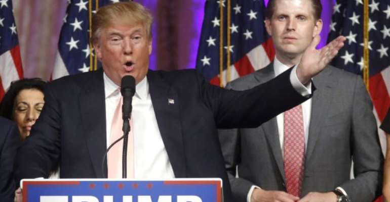 Half of Americans want Senate to convict Trump