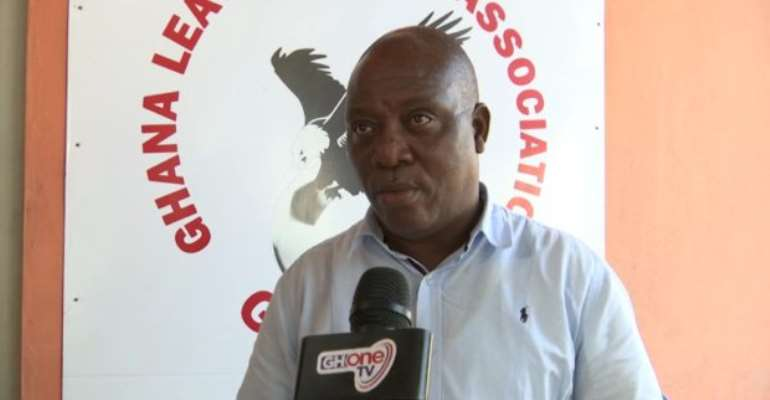 Division One club owners not capable of managing Black Stars - Fianoo