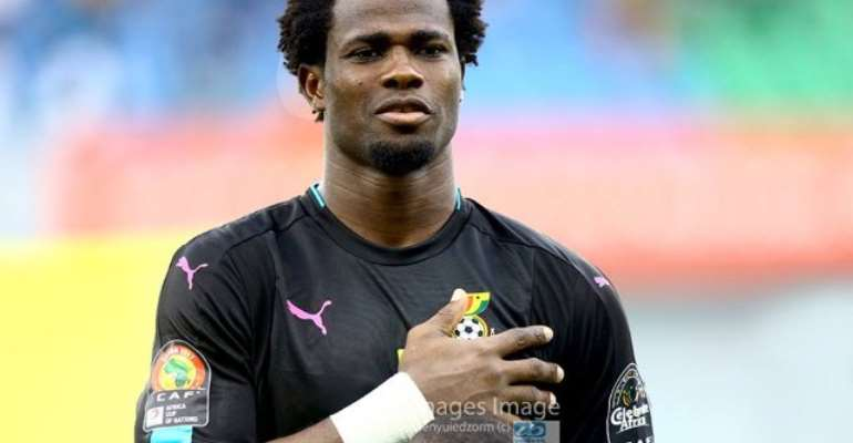 Asamoah Gyan pleads with Ghanaians to forgive Razak Brimah