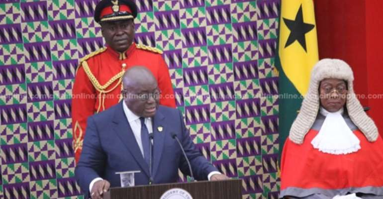 Ghana Government To Ensure Effective Mortgage System