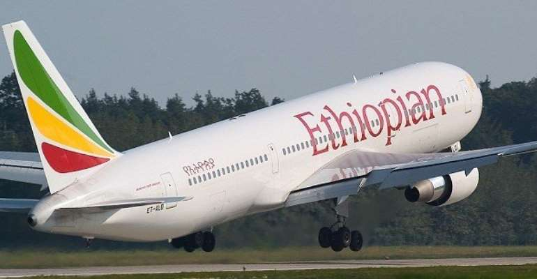 Ethiopian Airlines Named 2018 'Top Performing Cargo Airline'
