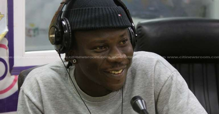 I wish My VGMA Ban Was Extended – Stonebwoy
