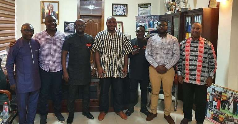 CONFIRMED: Ghana FA & Sports Ministry Sanction Hearts, Kotoko Independence Match In London
