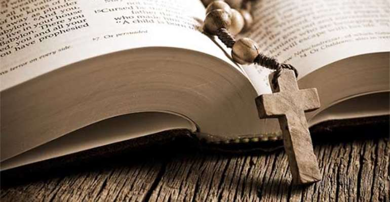 Is Jesus Christ Almighty God? (1)