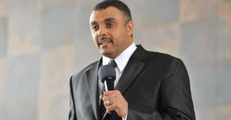 How Dag Heward-Mills Stabbed Me At The Back: An Intriguing Epistle From The Grace Bible Church