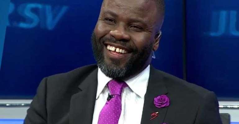 Next Ghana coach should have pedigree and ambition - Sammy Kuffour