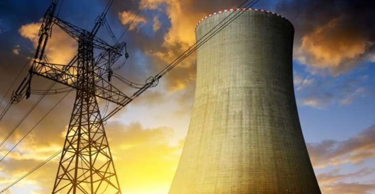 Ghanaians Must Not Be So Foolhardy As To Venture To Build Nuclear Power Plants