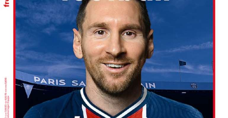 Revealed: Paris Saint-Germain's plan to sign Lionel Messi