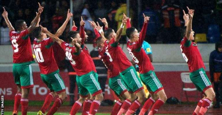 Morocco wins CHAN tournament for the second consecutive time