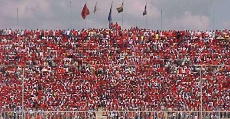 Baba Yara Stadium To Close Down