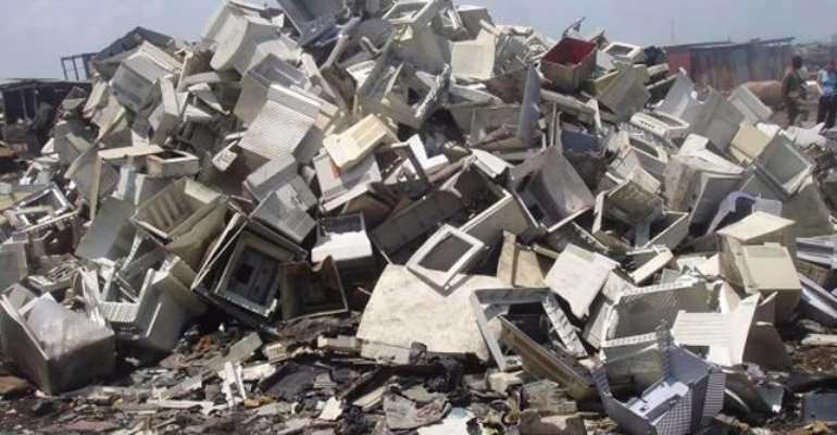 Germany commits €25m to tackle environmental impact of electronic waste