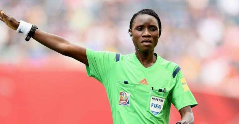 U-17 Women's WC: CAF Appoints Nigerian Referee To Officiate Ghana-Liberia Qualifier