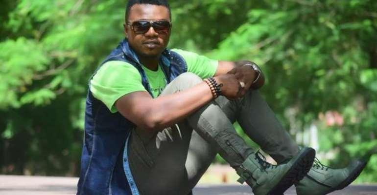 Actor Ken Erics Releases Video Of His Debut Single 'INOZIKWA OMEE'