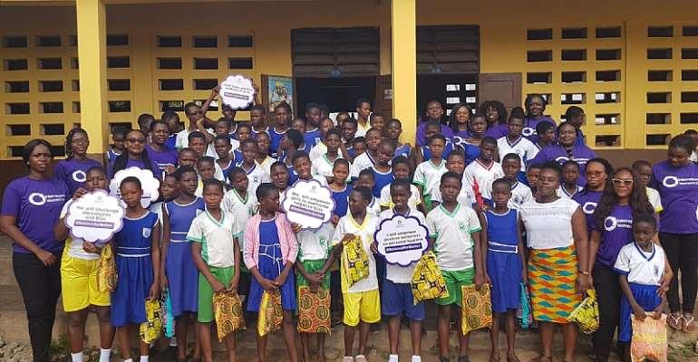 International Women's Day 2019 – The Exp Ghana Way