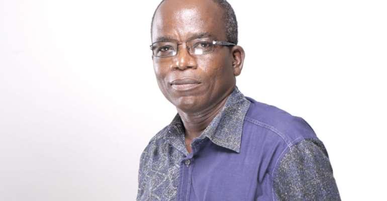 Chairman of the National Media Commission, Mr Yaw Boadu-Ayeboafoh