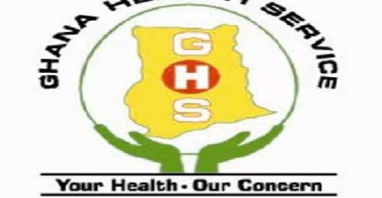 GHS Trains Health Officers For Implementation Of DHIS2 Tracker System