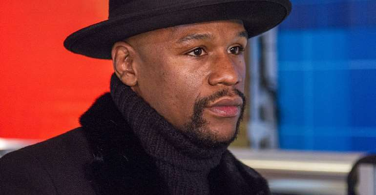 Floyd Mayweather's Ex-Girlfriend, Mother Of His Kids, Found Dead In Car