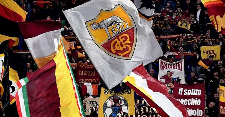 Roma Can't Travel To Seville For Europa Tie, Getafe Won't Go To Milan