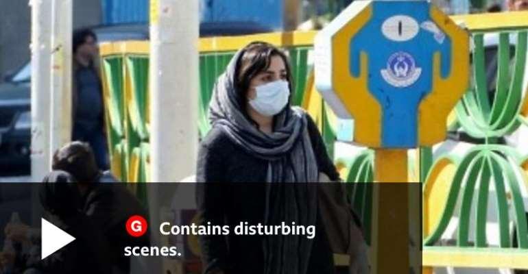 "WHO Declares Coronavirus Outbreak Global ""Pandemic"""