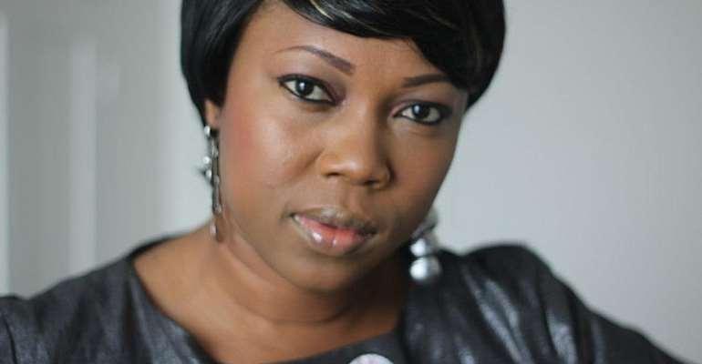 Gambian Ace star Fatima Jabbe stars in