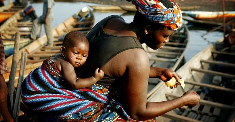 Women Unpaid Care Work, A Form Of Domestic Violence