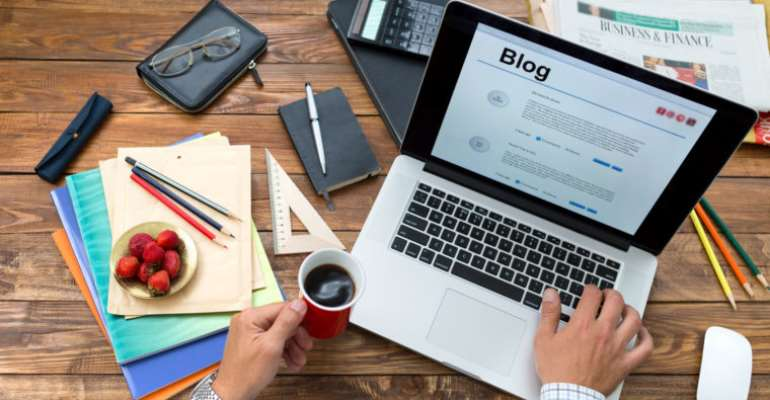 Few Land Mines To Avoid When Blogging