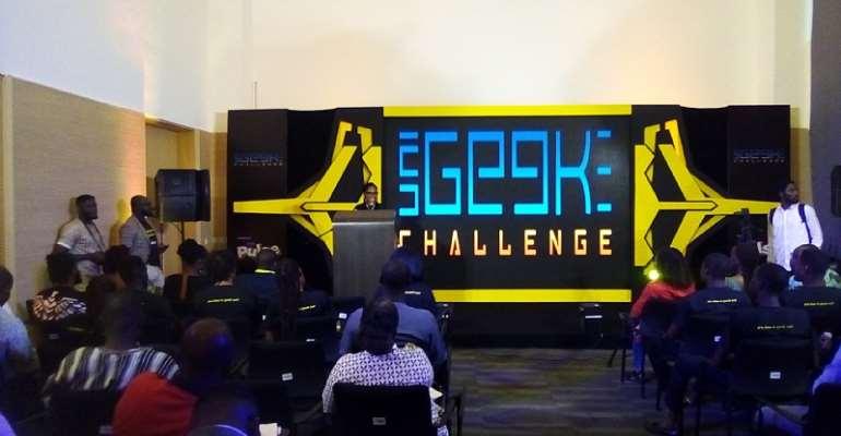 UniGeek Challenge Launched