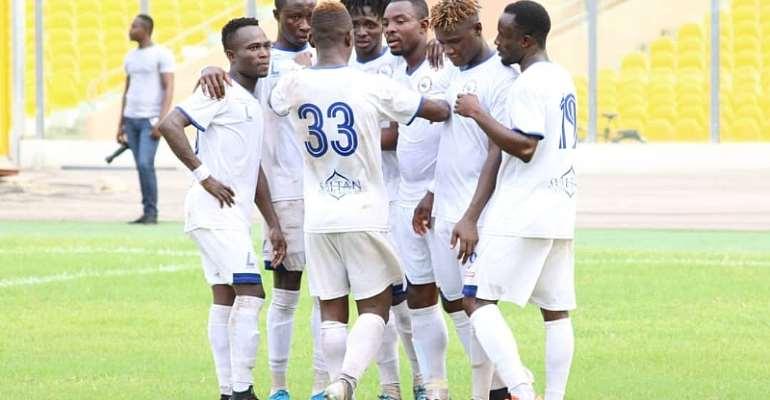 Berekum Chelsea 4-2 King Faisal – Blues Worsen Woes Of Faisal