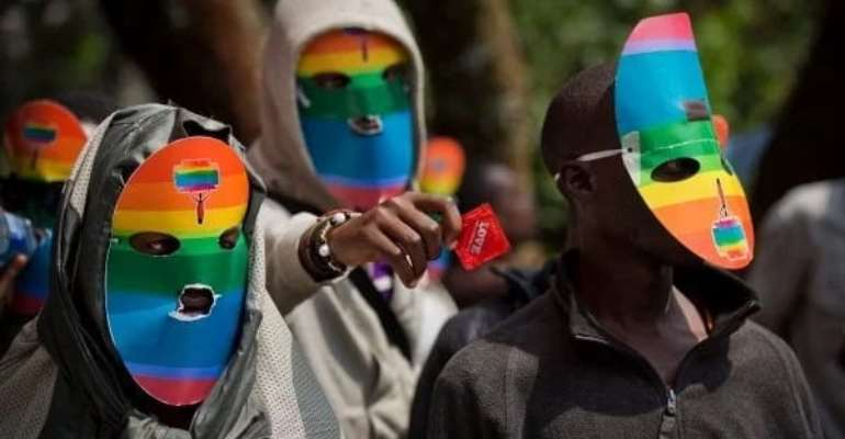 The LGBTQI nonsense and matters arising: An open letter to Akufo-Addo