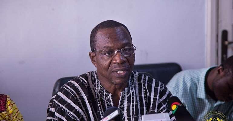Judicial Service directive to Media scandalous – GJA
