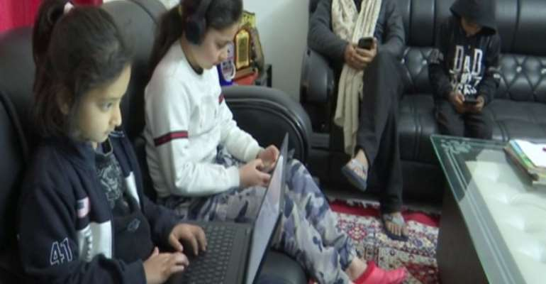 Restoration of 4G internet brings relief to residents of J-K