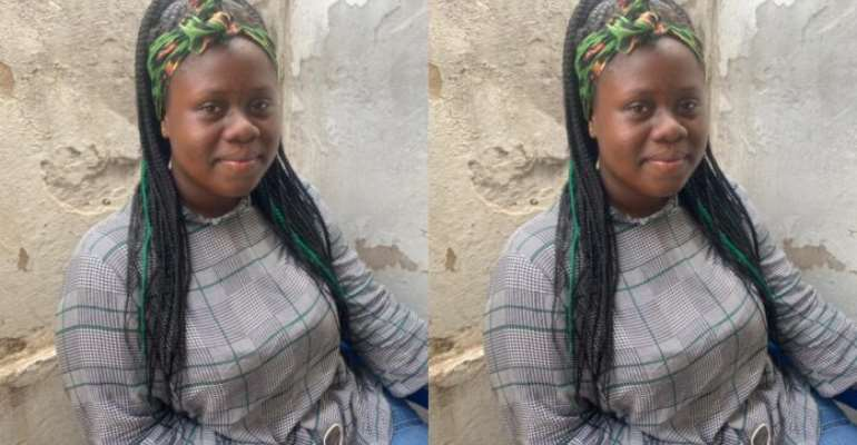 A family member promised to pay my fees but refused after purchasing the forms – SHS graduate cries