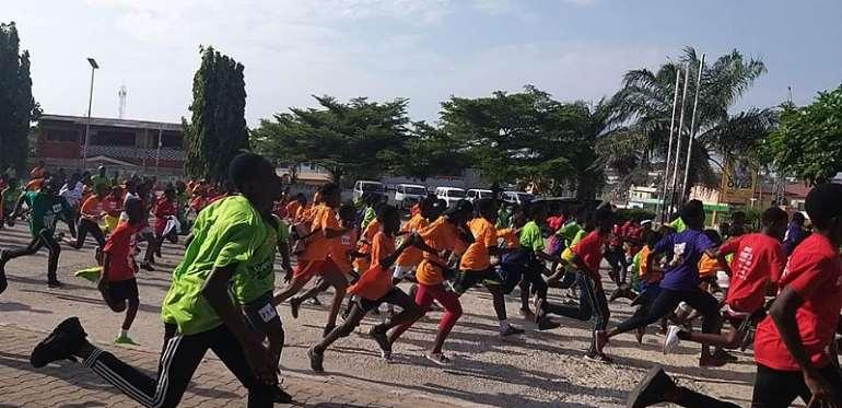 Bring Back School Sports - GOC Youth Coordinator