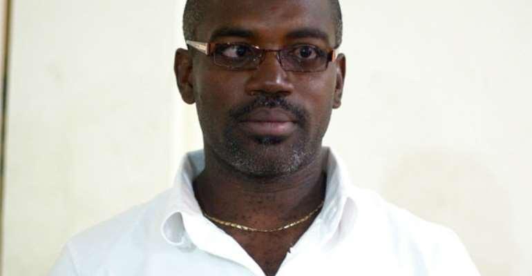 No Sensible Person Will Urge Nyantakyi To Seek Reelection