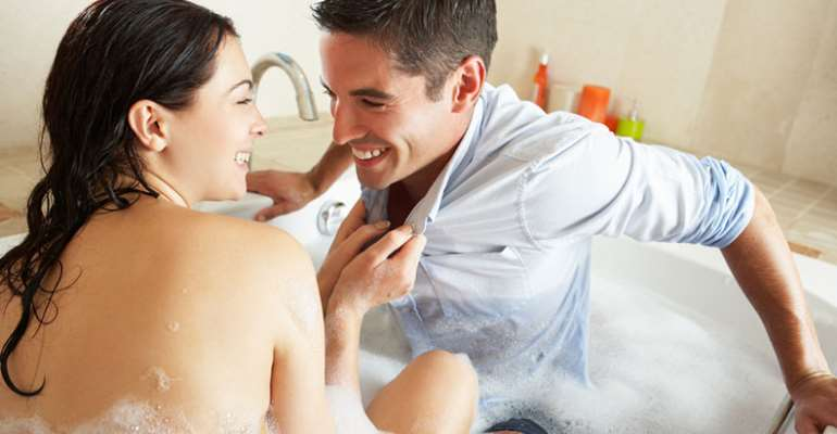 Partner's Choice: Tips To Get Intimate Without Sexing