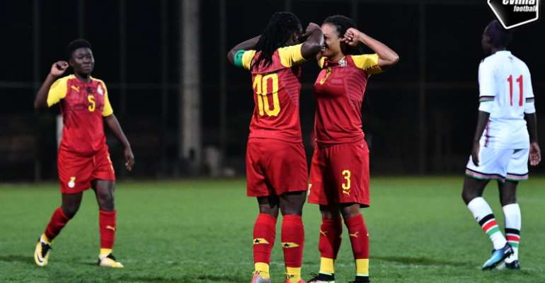 Black Queens Players Call For More Invitational Tournaments