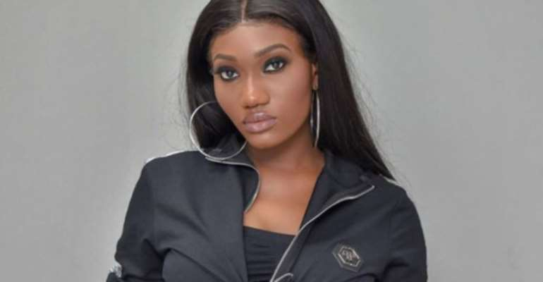 Video: Big Men Worrying Me With Sex Proposals – Wendy Shay